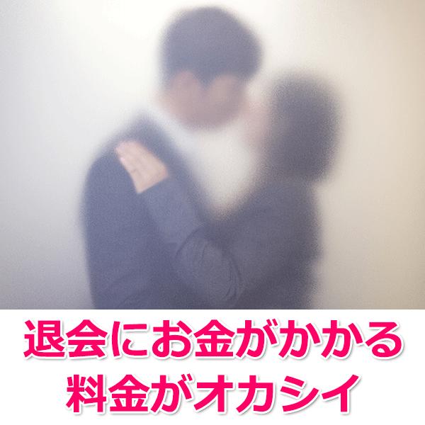アシュレイマディソンの日本版「料金」